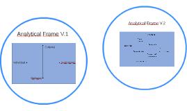 Analytical Frame