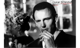 Copy of Oskar Schindler