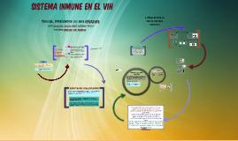 Sistema inmune en el vih