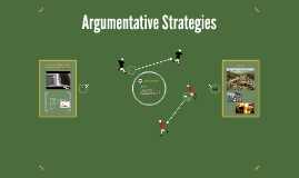 Argumentative Strategies