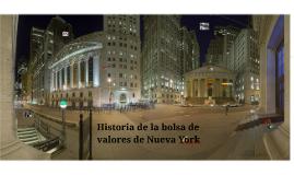 Copy of BOLSA DE VALORES DE NY