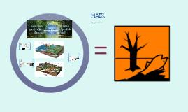 Pollution des eaux et des sols