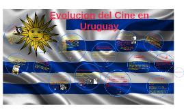 Evolucion del Cine en Uruguay