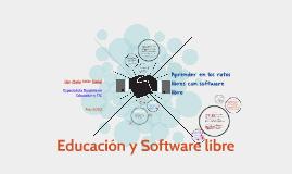 Optimizando la educación con el uso de Tic de software libre