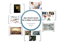 Arabisch-Abul Qasim S4