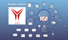Windows Master