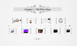 Chapter 5 - The Wine Shop