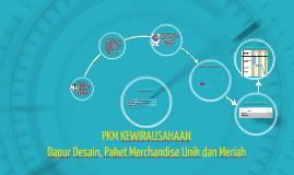 Copy of PKM KEWIRAUSAHAAN