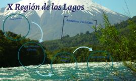 X Región de los Lagos