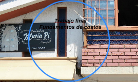 Trabajo final Fundamentos de costos