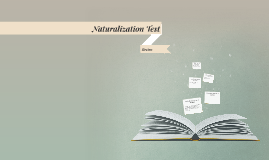Naturalization Test