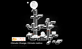 Climate Change, Climate Justice