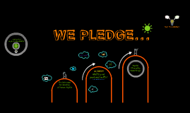 Digital Citizenship: We Pledge