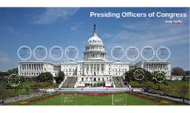 Presiding Officers of Congress