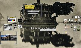 Copy of Iniciación a la Fotografía