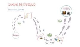 Copy of Camino de Santiago