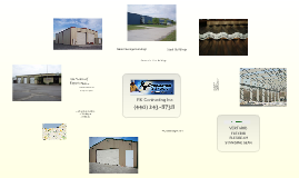 Copy of RK Contracting - Ohio Metal Storage Building, Ohio Metal Roofing Contractor