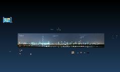 Tourism Impact Analysis: Dubai