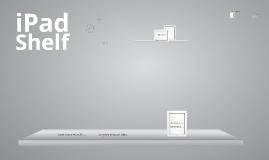 Copy of Free prezi template: iPad Shelf