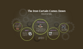 8.04 The Iron Curtain Comes Down