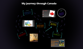 My Journey through Canada