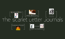 The Scarlet Letter Journals