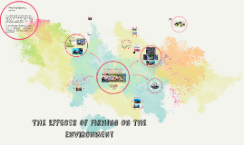 The Effects of Fishing on the environment