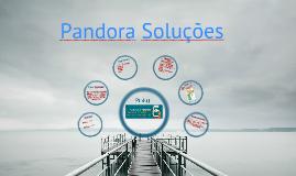 Apresentação Pandora