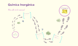 Copy of Química  Inorgánica