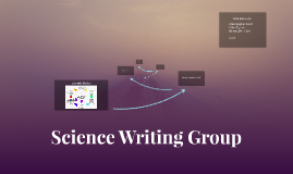 Science Writing Group