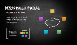Desarrolo social