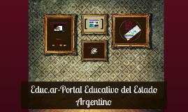 Educ.ar-Portal Educativo del Estado Argentino