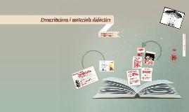 Prescripcions i materials didàctics