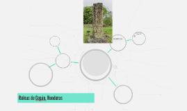 Ruinas de Copán, Honduras