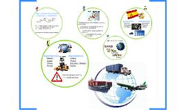 Tabla 2: Índices de Intensidad Exportadora e importadora