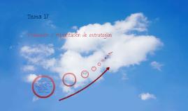 VII PARTE - Evaluación e implantación de estrategias