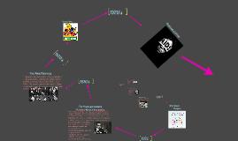 Copy of Forrest Gump Timeline