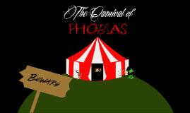 Carnival of Phobias