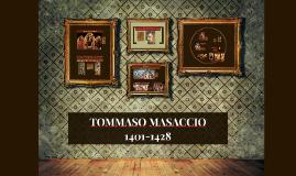 Tomasso Masaccio