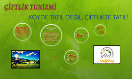 Copy of ÇİFTLİK TURİZMİ