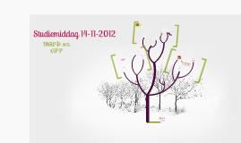 HGPD en OPP 14-11-2012