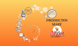 PRODUCTOS MABY