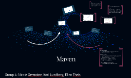 Copy of Maven Analysis