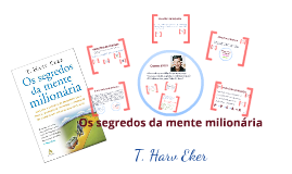 Os segredos da mente milionária - Introdução