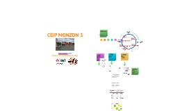 Copy of CEIP MONZÓN III