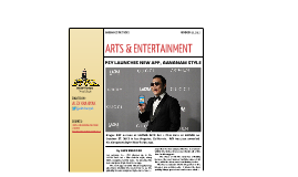 Gangnam Style How-To-Do (Prezi Style)