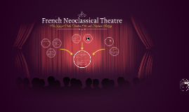 French Neo-Classical Theatre