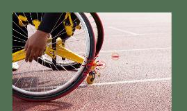 Behindertensport// Paralympics: