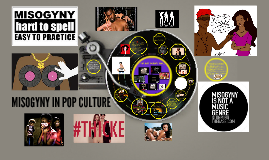 MISOGYNY IN HIP-HOP CULTURE