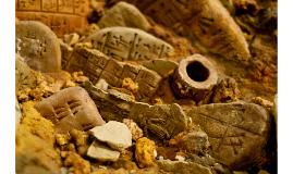 Copy of Archeology